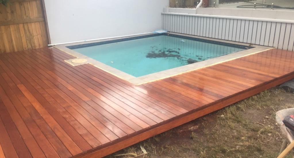 Decks by JohnStruct