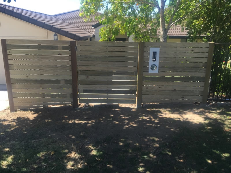 Fences64