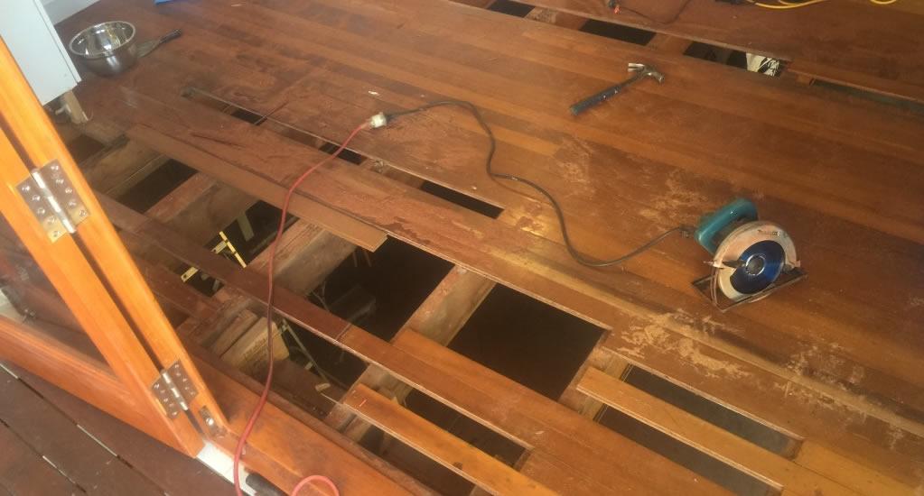 Maintenance Work By JohnStruct